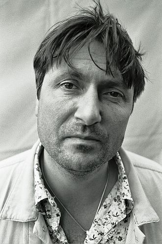 Simon Armitage - Armitage in 2009
