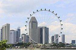 Singapur Singapur-Flyer-Riesenrad-01.jpg
