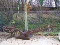 Single plough, Cavanacaw - geograph.org.uk - 1050046.jpg