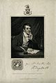 Sir Humphry Davy. Stipple engraving by W. T. Fry, 1825, afte Wellcome V0001498.jpg