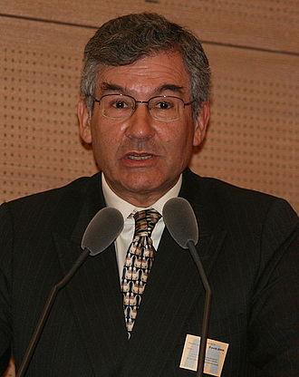 Stephen Waley-Cohen - Photo taken on 3 April 2009.