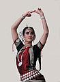 Sitara Thobani Odissi classical dance mudra India (8).jpg