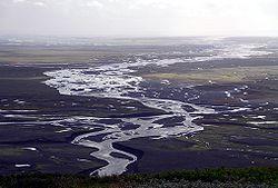 Skeidarásandur from Skaftafell.jpg