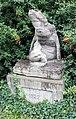 Skulptur Hardenbergplatz 8 (Tierg) Krokodil&1922.jpg