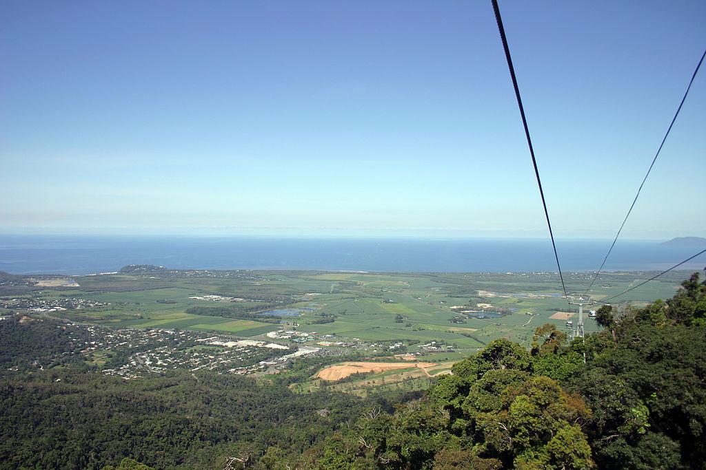 File:Skyrail Rainforest Cableway-3-Cairns, Queensland, Australia ...