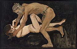Slevogt Faun and a Girl.jpg
