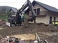 Slovenska vojska končuje sodelovanje pri odpravljanju posledic poplav 2014 03.jpg