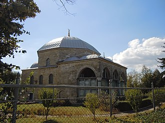 Izmail - Small Mosque in Izmail