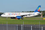 Small Planet Airlines, LY-SPB, Airbus A320-232 (18616765761) (2).jpg