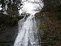 Small Waterfall - panoramio - Fumihiko Ueno.jpg