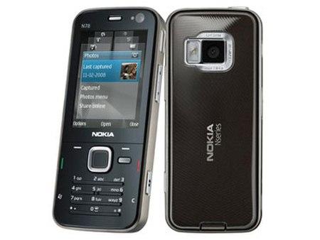 SmartPhone nokia N78.JPG