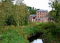 Smestow River and Greensforge Mill (Autumn), Staffordshire - geograph.org.uk - 1026137.jpg