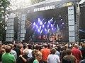 Smukfest 2010 Denmark Trip (4883378083).jpg