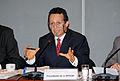 Sociedad civil participa en primera sesión ampliada de Mesa Intersectorial para la Gestión Migratoria (15268102966).jpg