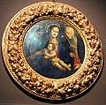 Sodoma, madonna col bambino e due santi, 1540-58 ca..JPG