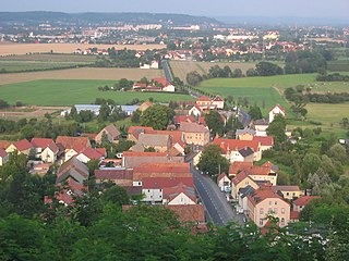 Coswig, Saxony Place in Saxony, Germany