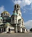 Sofia Alexander Nevsky Cathedral 07.jpg
