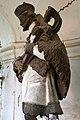 Somberek, Nepomuki Szent János-szobor 2020 12.jpg