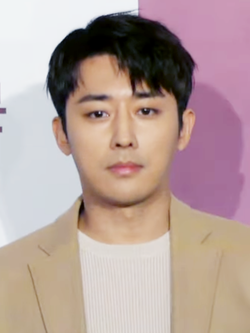 Son Ho-joon in Feb 2019.png