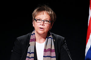 Sonja Irene Sjøli - Sonja I. Sjøli