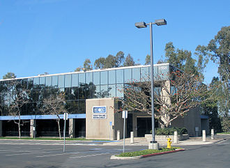 Daybreak Game Company - Sony Online Entertainment headquarters in San Diego