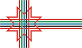 Proposed Finno-Ugric flag