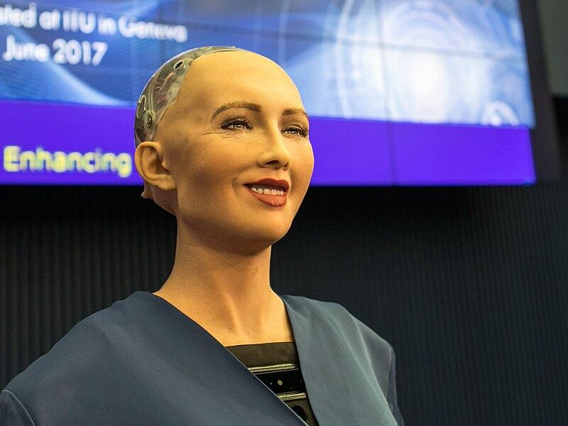 Sophia (robot) 2.jpg