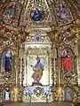Soria - Iglesia del Carmen 05.JPG