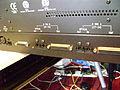 Soundcraft Spirit Digital 328 - ADAT optical ports.jpg