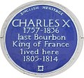 South Audley Street Charles X.jpg
