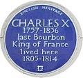 South Audley Street Charles X.jpg