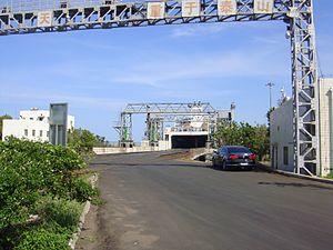 South Port - Image: South Port (Hainan) 05