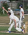 Southwater CC v. Chichester Priory Park CC at Southwater, West Sussex, England 067.jpg