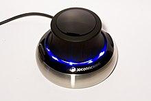 Une souris 3D SpaceNavigator