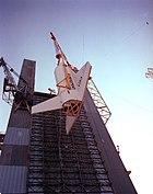 Space Shuttle Pathfinder OV-098 original configuration