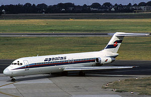 Spantax - McDonnell Douglas DC-9-32.jpg