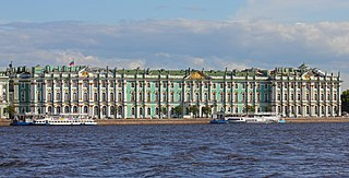 museum in Saint Petersburg, Russia