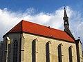 Spitalskirche Hl. Dreifaltigkeit, ehem. Bürgerspital und ehem. Kirchhoffläche, Bild 7.jpg