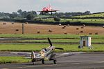 Spitfire and Red Arrow (29466574195).jpg