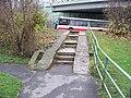 Spořilov, schody do Sliačské ulice.jpg