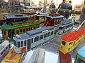 Sporvejshistorisk Selskab 50 years - Toy trams 05.JPG