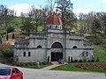 Spring Hill Mausoleum Apr 09.JPG