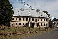 Srbská, Panský dům, celek.jpg