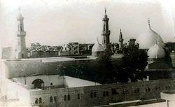 أعلام دسوق إبراهيم الدسوقي