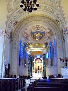 St Joseph Cathedral Sioux Falls South Dakota Wikipedia