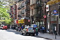 St. Mark's Place 8th Street Manhattan in 2015 4.JPG