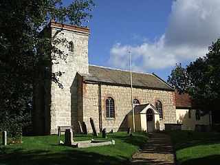 Dunton, Buckinghamshire a village located in Aylesbury Vale, United Kingdom