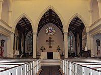 St  Paul's Episcopal Church (Alexandria, Virginia) - Wikipedia