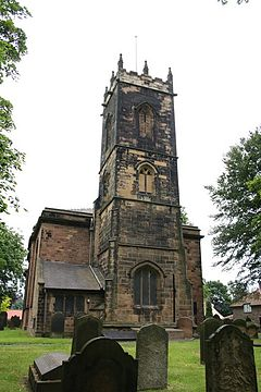 St Alban's church, Wickersley (192385 9b337178 by Richard Croft).jpg