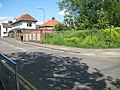 St Albans, Former railway crossing at Sutton Road - geograph.org.uk - 1316512.jpg